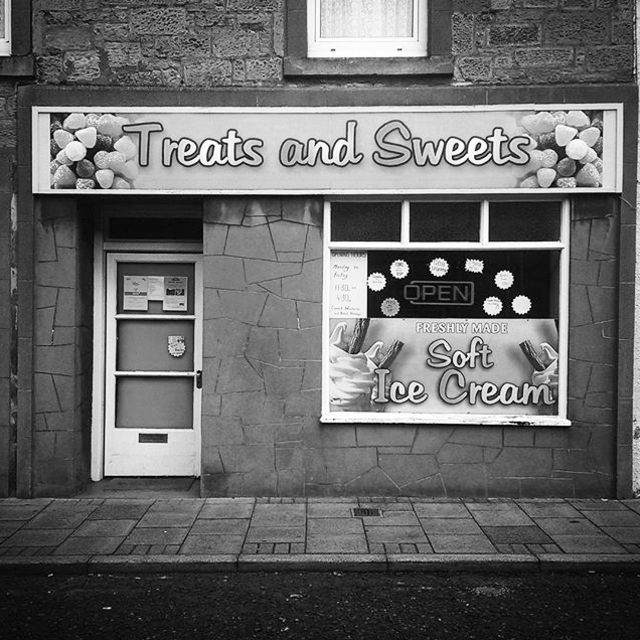 Treats and Sweets